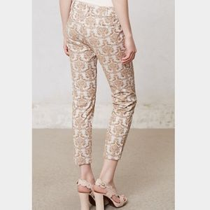 Cartonnier | Anthropologie Charlie Ankle Trousers